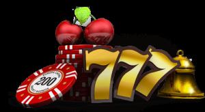 Casino symbool